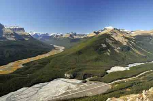 Northern Rockies Highway Guide and Ecotour
