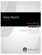 Value Report 2014-15: Achievements Supporting Alberta