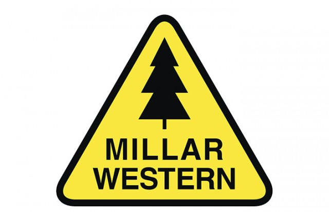 Millar Western Forest Products Ltd.